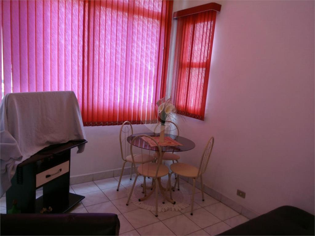 Venda Apartamento São Vicente Centro REO483259 11