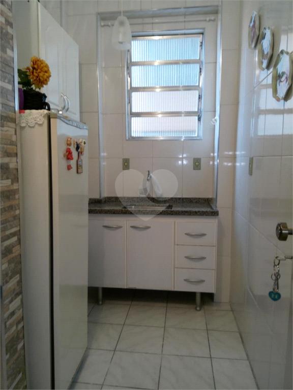 Venda Apartamento São Vicente Centro REO483259 5