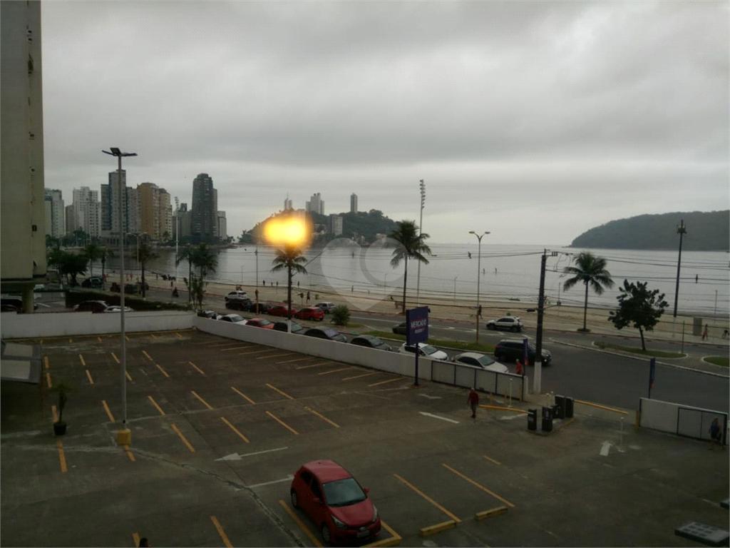 Venda Apartamento São Vicente Centro REO483259 14