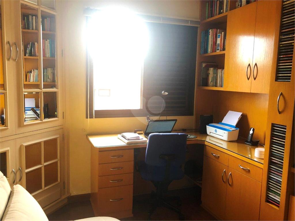 Venda Apartamento São Paulo Pinheiros REO483341 7