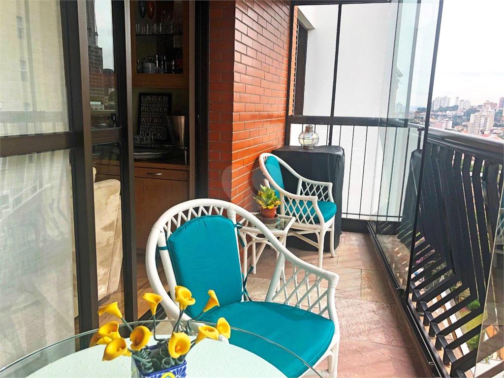 Venda Apartamento São Paulo Pinheiros REO483341 2