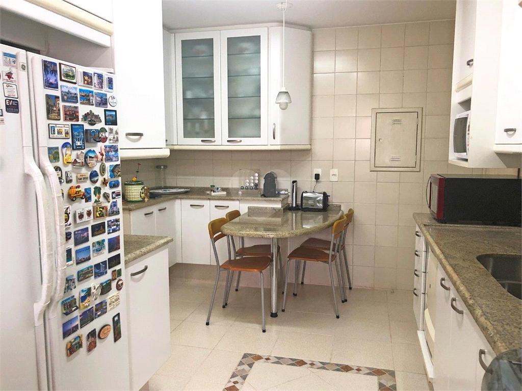 Venda Apartamento São Paulo Pinheiros REO483341 6