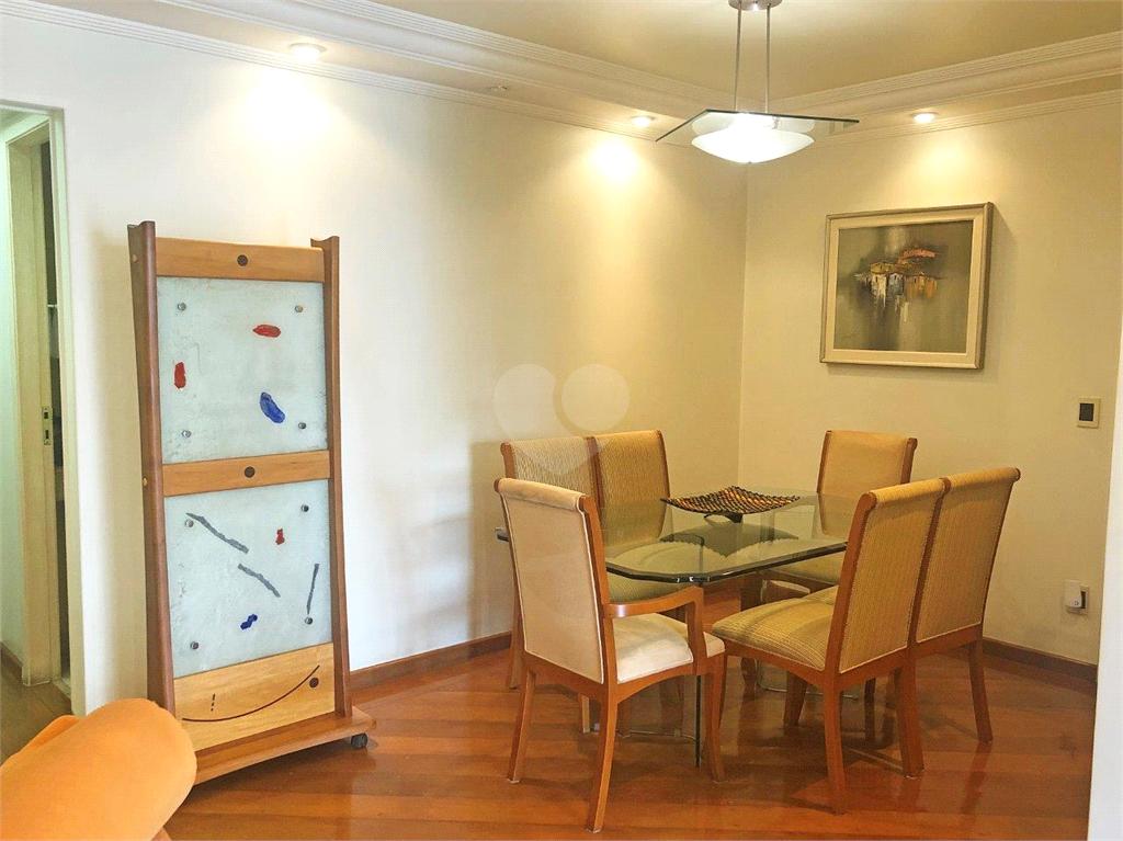 Venda Apartamento São Paulo Pinheiros REO483341 5