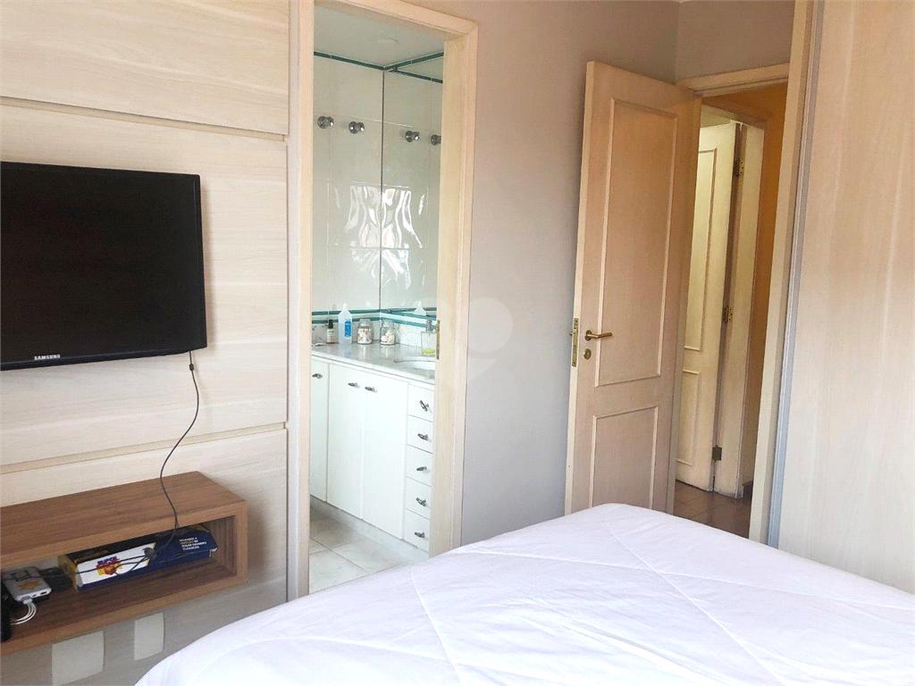 Venda Apartamento São Paulo Pinheiros REO483341 9