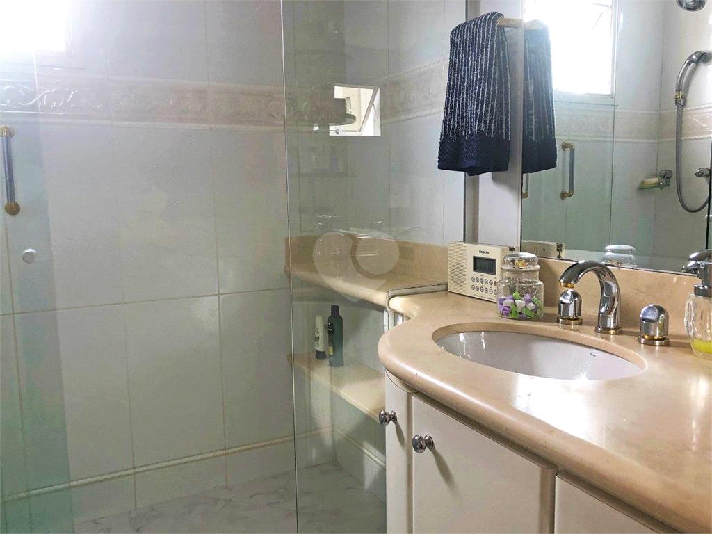Venda Apartamento São Paulo Pinheiros REO483341 10