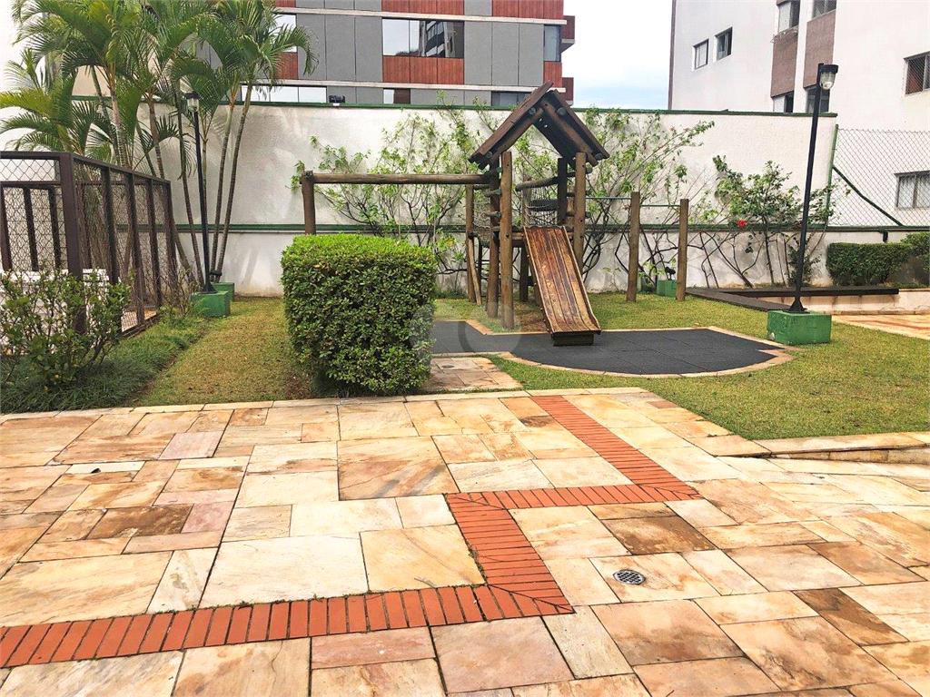 Venda Apartamento São Paulo Pinheiros REO483341 16