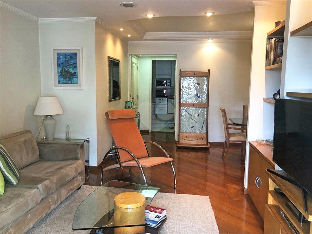 Venda Apartamento São Paulo Pinheiros REO483341 3