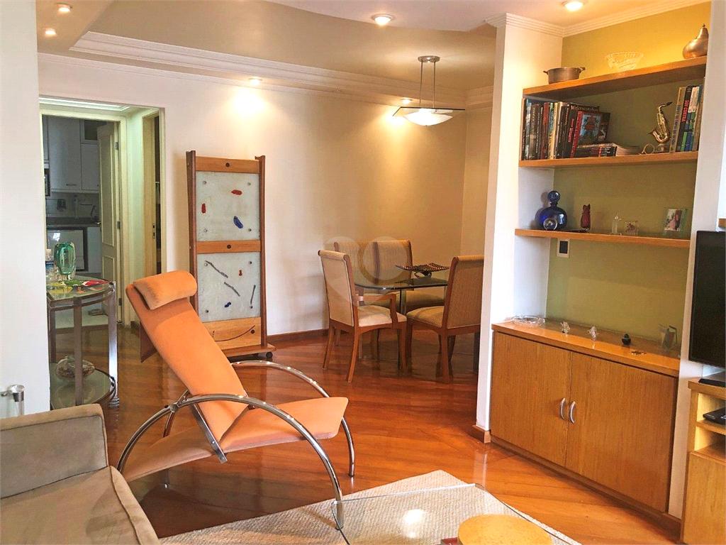 Venda Apartamento São Paulo Pinheiros REO483341 4