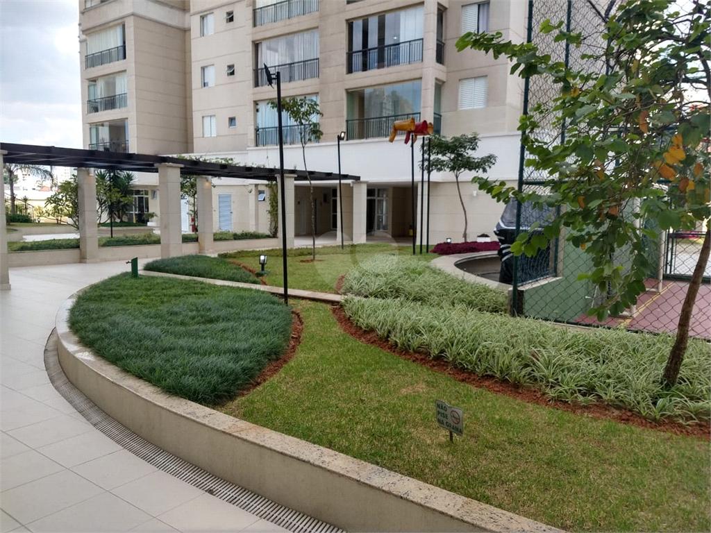 Venda Apartamento Guarulhos Jardim Zaira REO483399 23