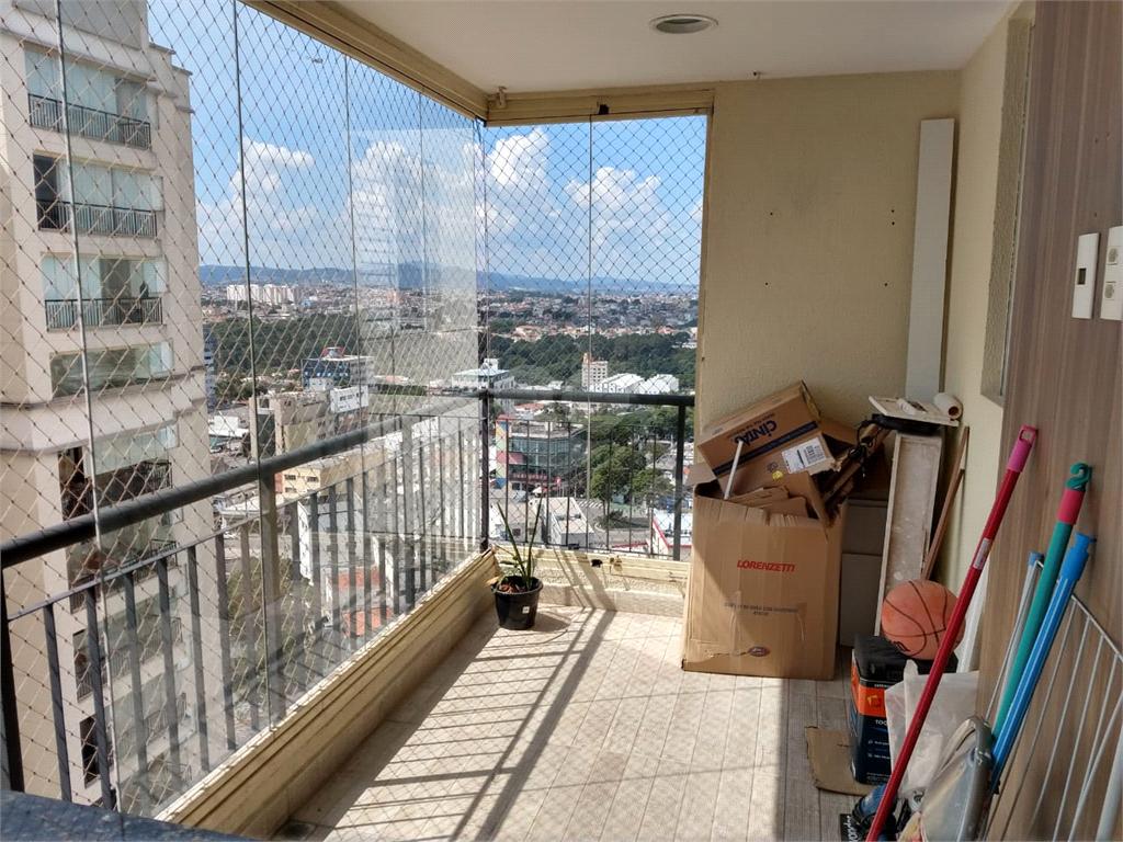 Venda Apartamento Guarulhos Jardim Zaira REO483399 6