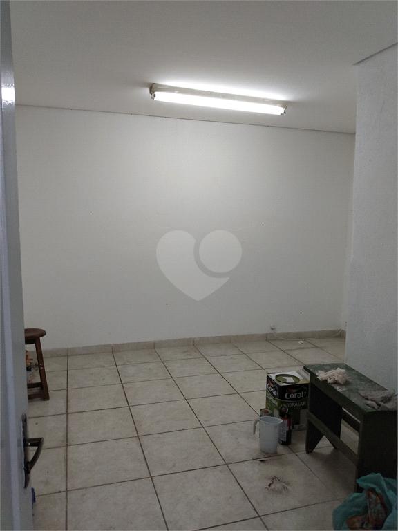 Venda Galpão São Paulo Vila Brasílio Machado REO483447 19