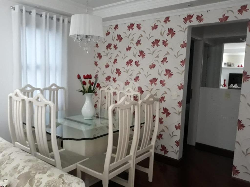 Venda Apartamento Osasco Jaguaribe REO483564 6