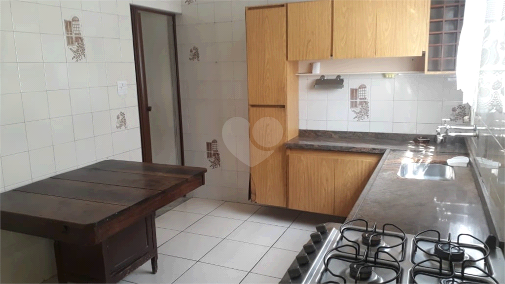 Venda Casa de vila São Paulo Vila Celeste REO483648 28