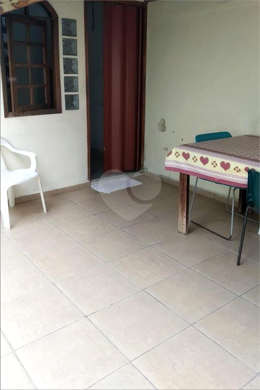 Venda Casa de vila São Paulo Vila Celeste REO483648 12