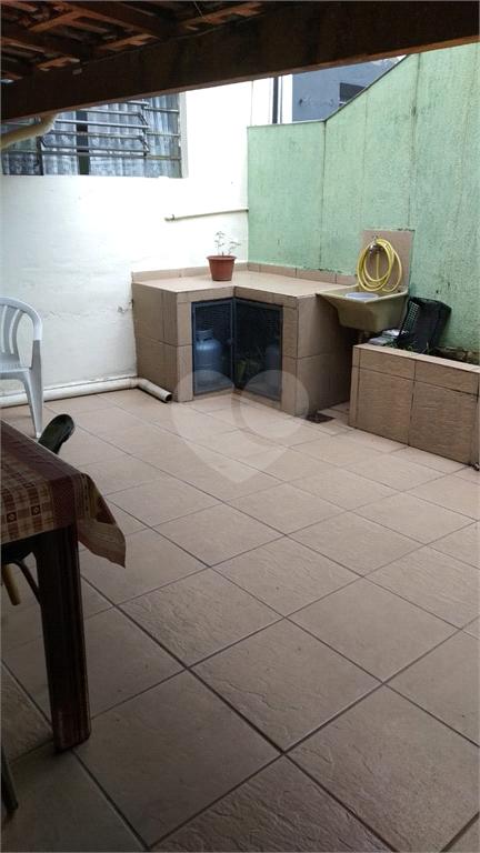 Venda Casa de vila São Paulo Vila Celeste REO483648 14