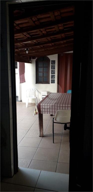 Venda Casa de vila São Paulo Vila Celeste REO483648 15