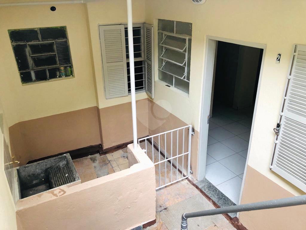 Venda Casa de vila São Paulo Vila Amélia REO483837 12