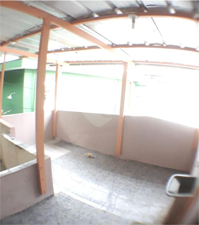 Venda Casa de vila São Paulo Vila Amélia REO483837 10
