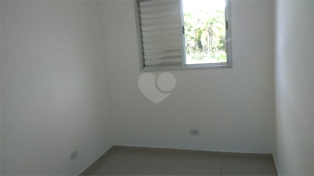 Venda Apartamento Mogi Das Cruzes Vila Suissa REO483846 23