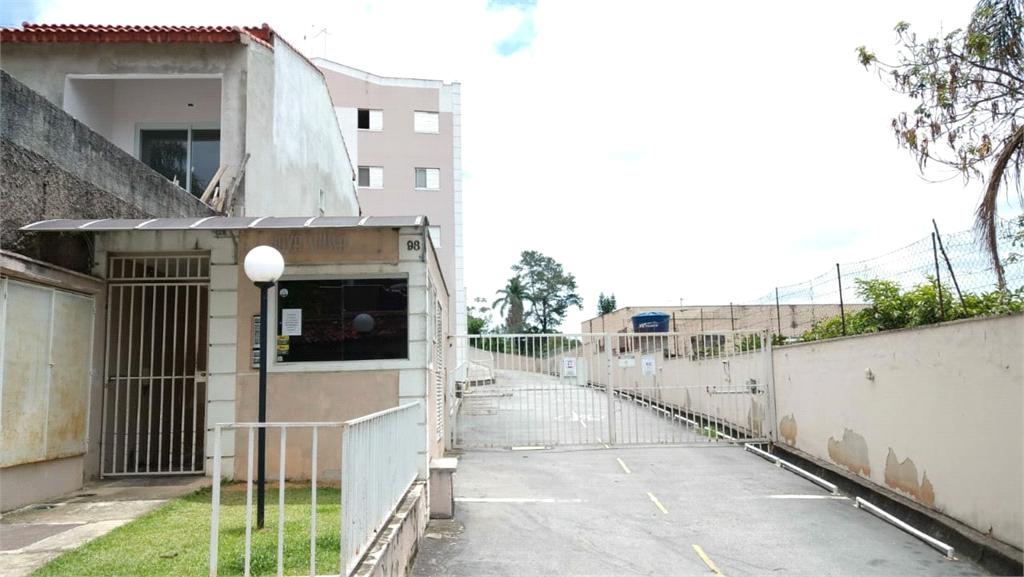 Venda Apartamento Mogi Das Cruzes Vila Suissa REO483846 4