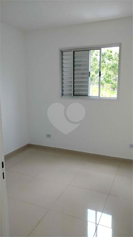 Venda Apartamento Mogi Das Cruzes Vila Suissa REO483846 22