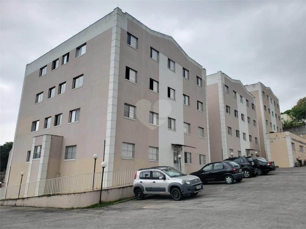 Venda Apartamento Mogi Das Cruzes Vila Suissa REO483846 1
