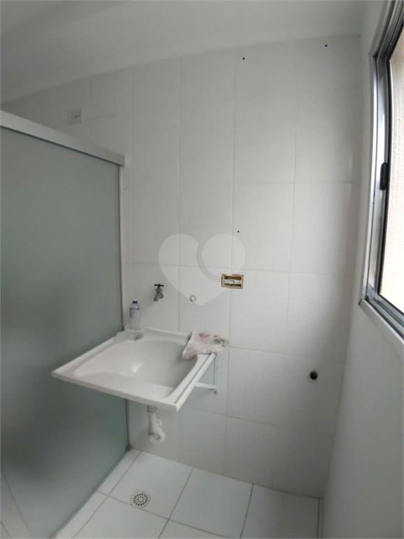 Venda Apartamento Mogi Das Cruzes Vila Suissa REO483846 20