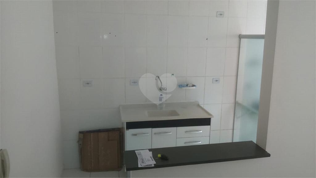 Venda Apartamento Mogi Das Cruzes Vila Suissa REO483846 17