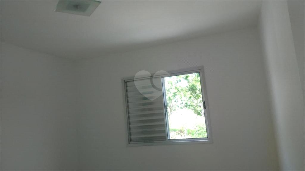 Venda Apartamento Mogi Das Cruzes Vila Suissa REO483846 24