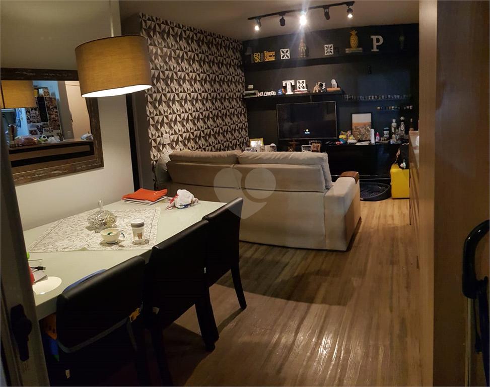 Venda Apartamento São Paulo Ipiranga REO483880 1