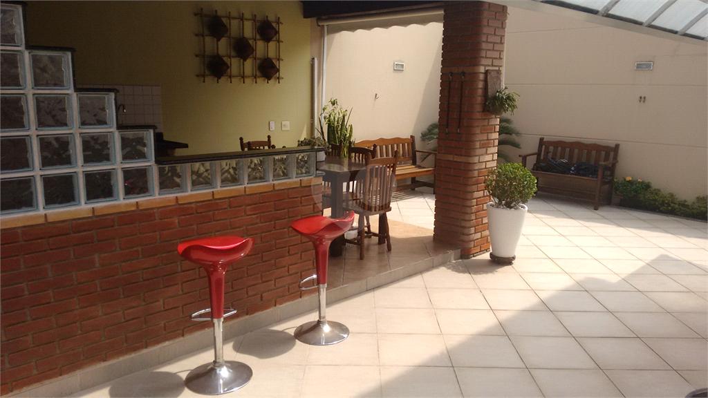 Venda Casa São Vicente Vila Valença REO484037 16