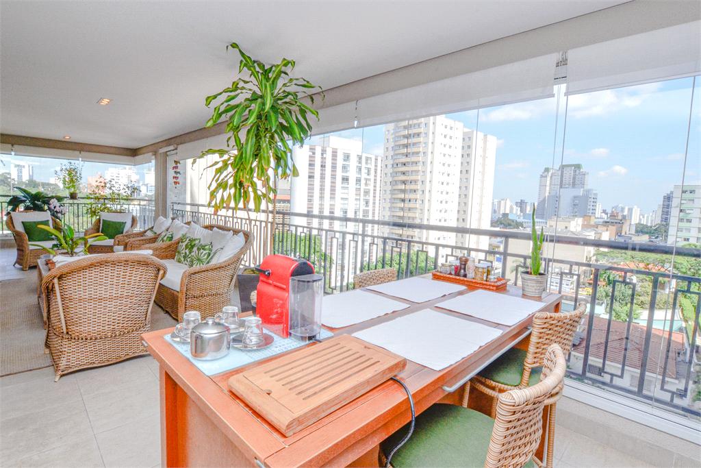 Venda Apartamento São Paulo Vila Mariana REO484066 2