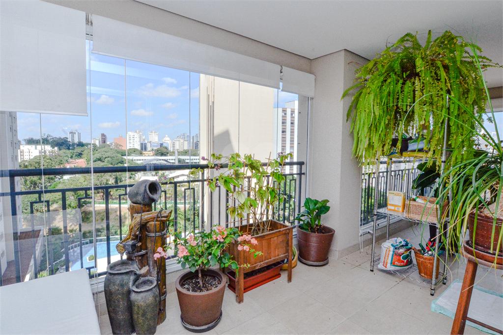 Venda Apartamento São Paulo Vila Mariana REO484066 18