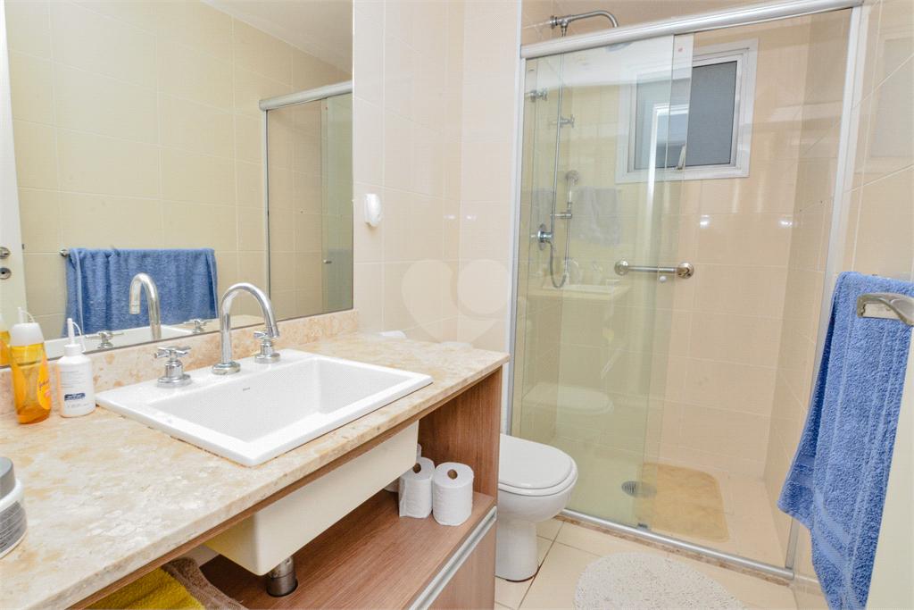Venda Apartamento São Paulo Vila Mariana REO484066 53