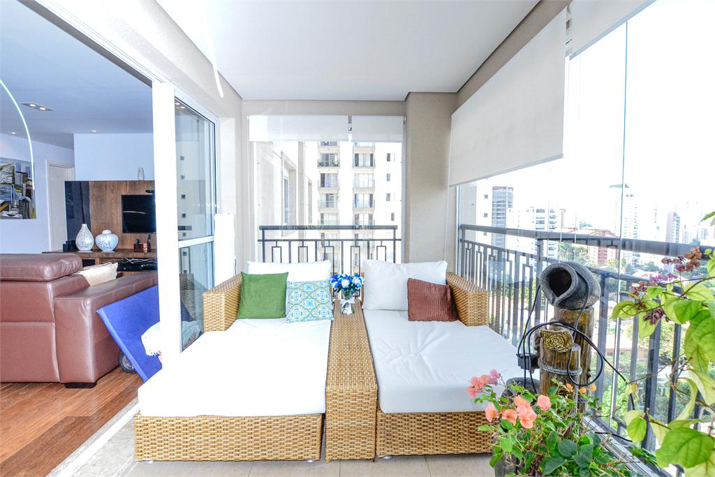 Venda Apartamento São Paulo Vila Mariana REO484066 11