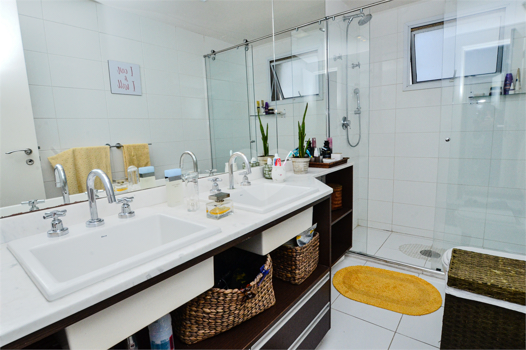 Venda Apartamento São Paulo Vila Mariana REO484066 25