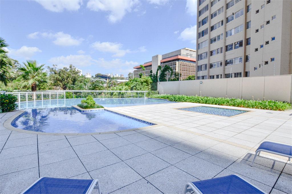 Venda Apartamento São Paulo Vila Mariana REO484066 73