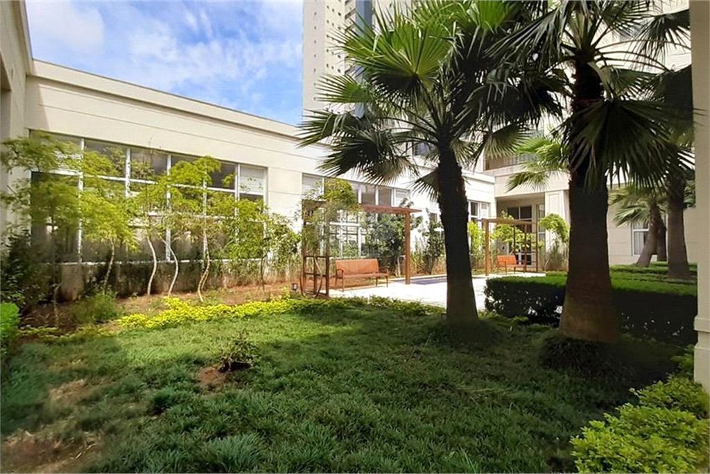 Venda Apartamento São Paulo Vila Mariana REO484066 70