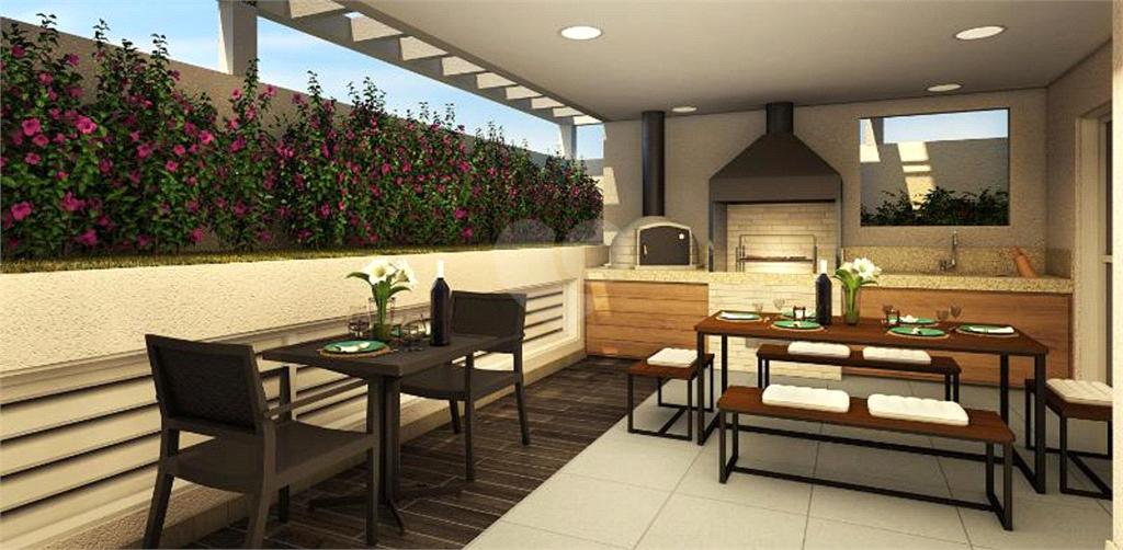 Venda Apartamento São Paulo Ipiranga REO484112 14