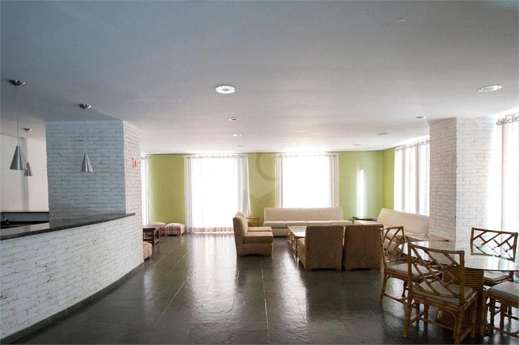 Aluguel Apartamento São Paulo Jardim Paulista REO484409 9