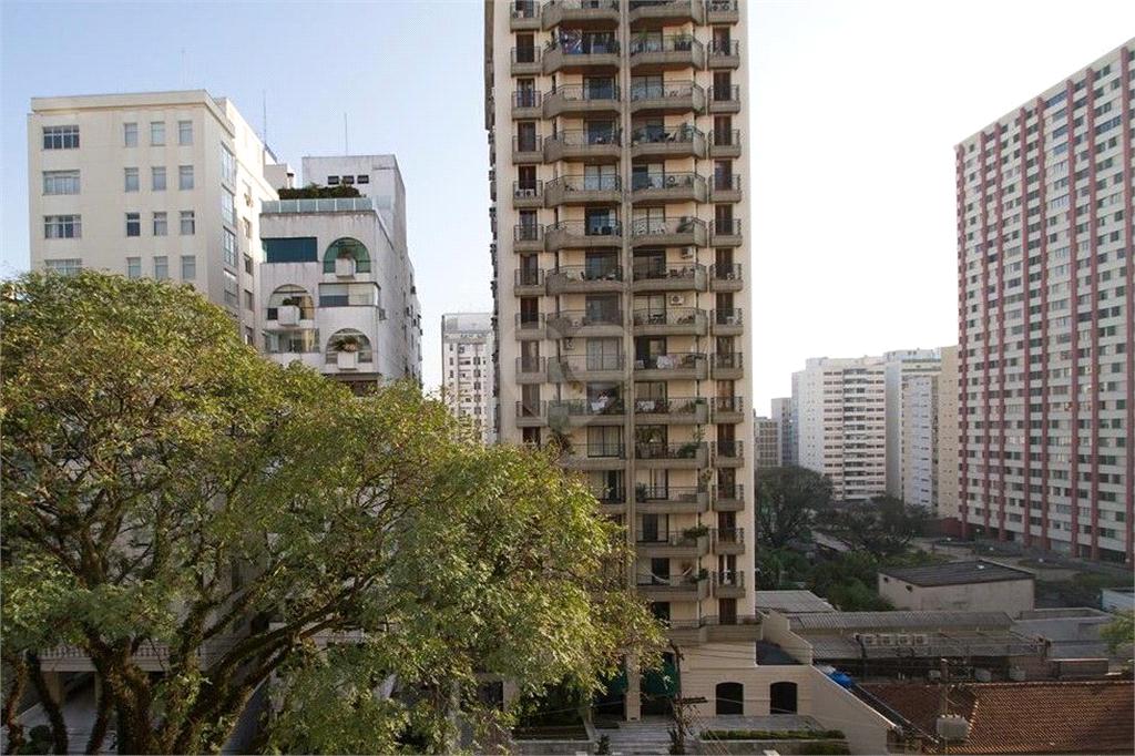 Aluguel Apartamento São Paulo Jardim Paulista REO484409 11