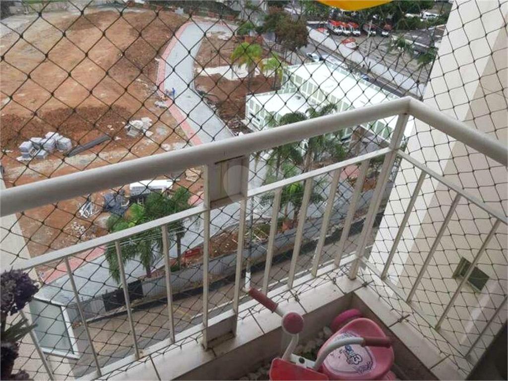 Venda Apartamento São Paulo Vila Constança REO484453 10