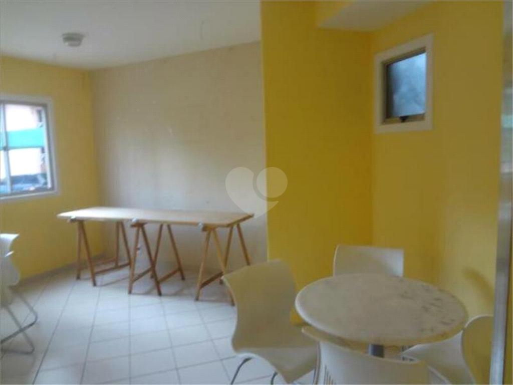 Venda Apartamento São Paulo Vila Constança REO484453 9