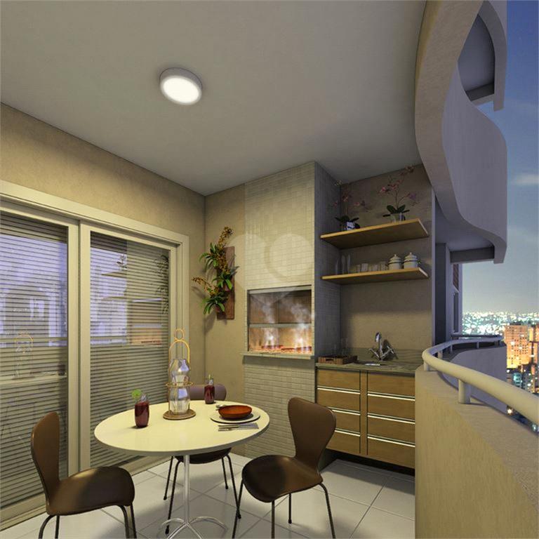 Venda Apartamento São Bernardo Do Campo Vila Mussolini REO484534 15