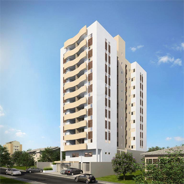 Venda Apartamento São Bernardo Do Campo Vila Mussolini REO484534 14