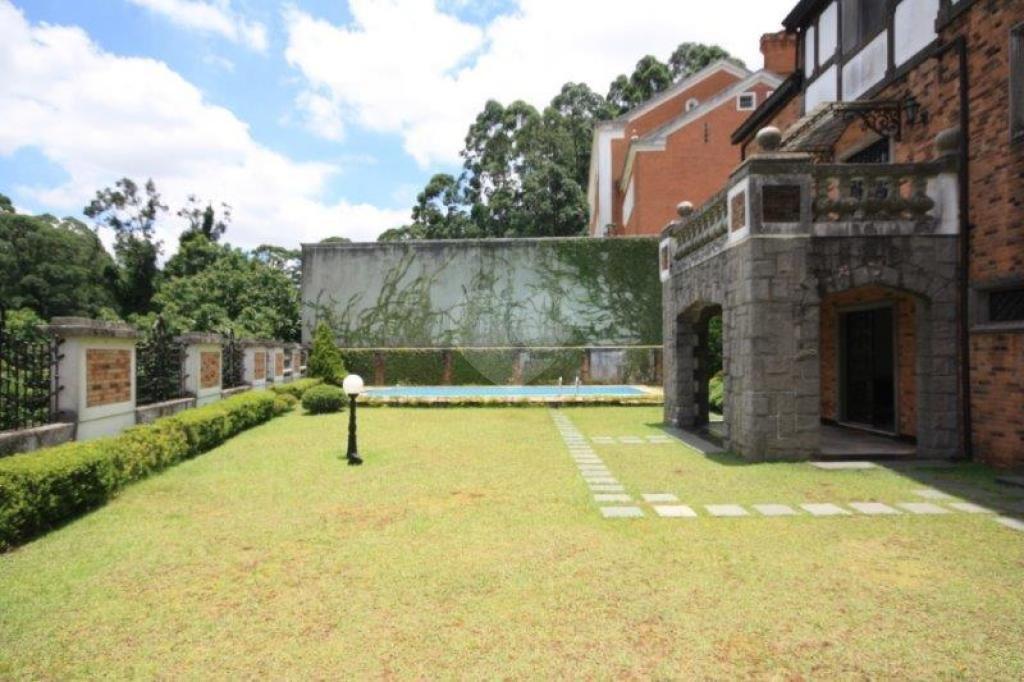 Venda Casa São Paulo Fazenda Morumbi REO48460 4
