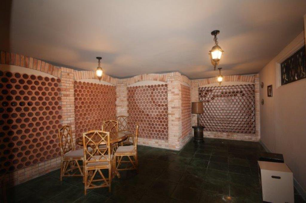 Venda Casa São Paulo Fazenda Morumbi REO48460 12