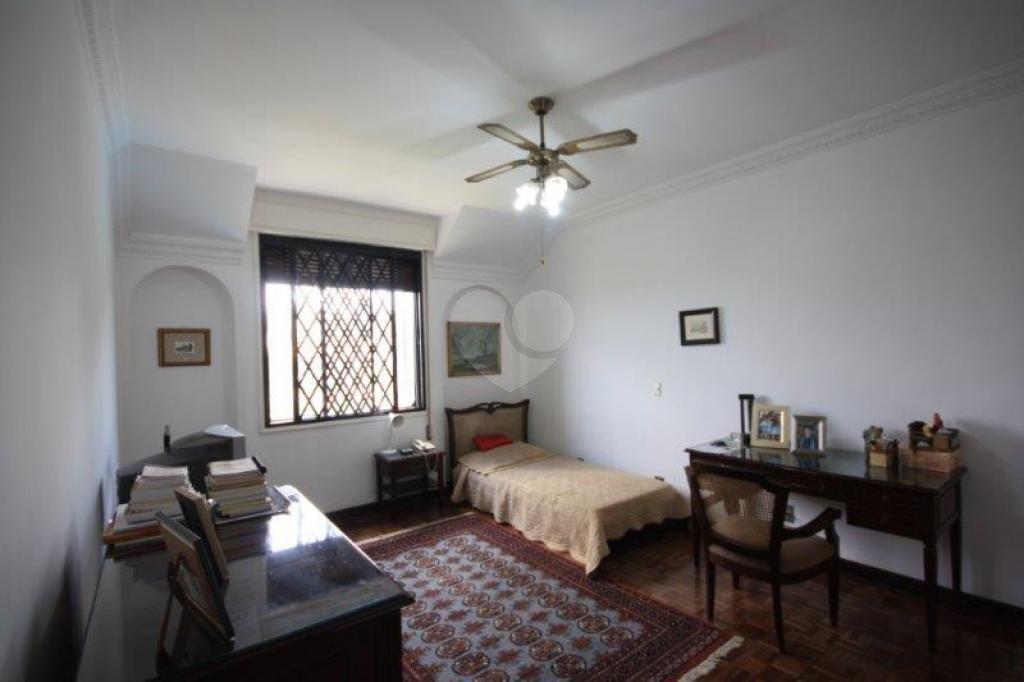 Venda Casa São Paulo Fazenda Morumbi REO48460 15