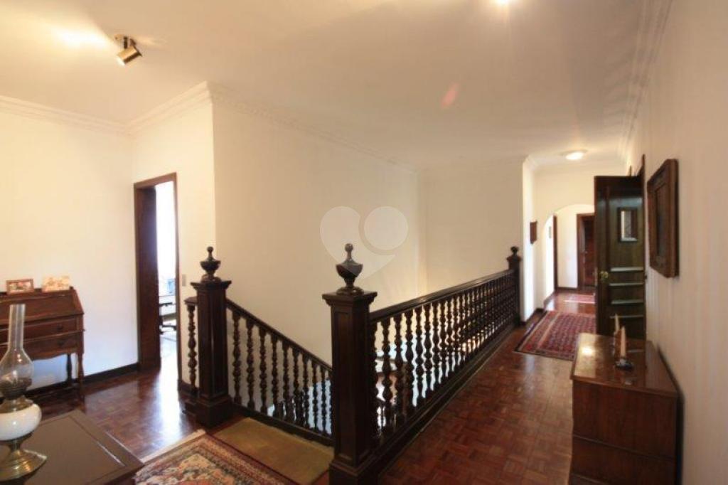 Venda Casa São Paulo Fazenda Morumbi REO48460 16
