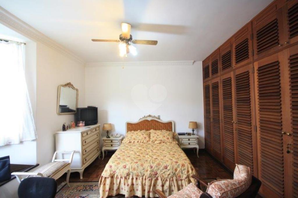 Venda Casa São Paulo Fazenda Morumbi REO48460 19